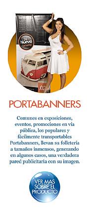 IMAGEN PUBLICITARIA PORTABANNERS 06